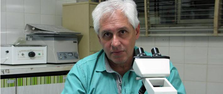 Dr Raul Horacio Lucero