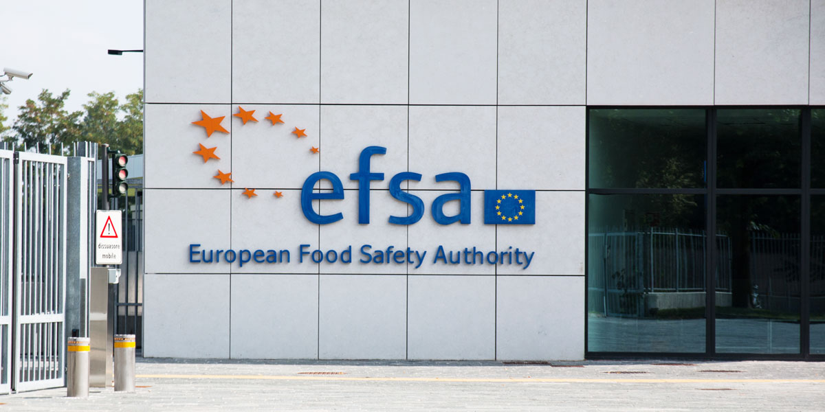 Efsa headquarters, European Food Standards Agency