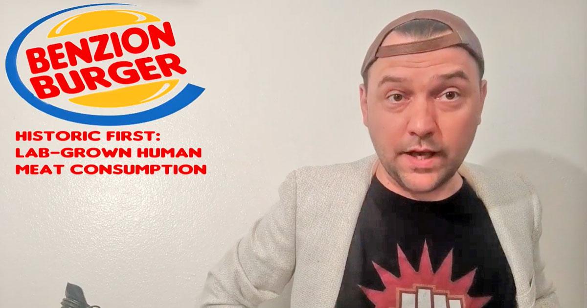 Benzion Burger