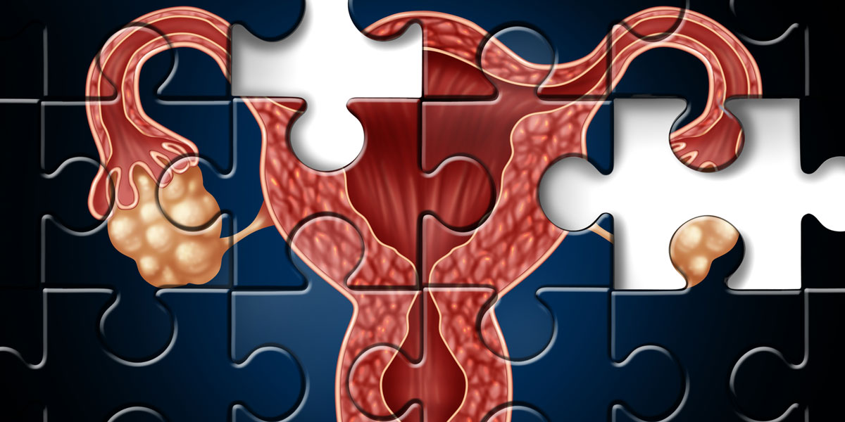 Fertility impaired puzzle pieces