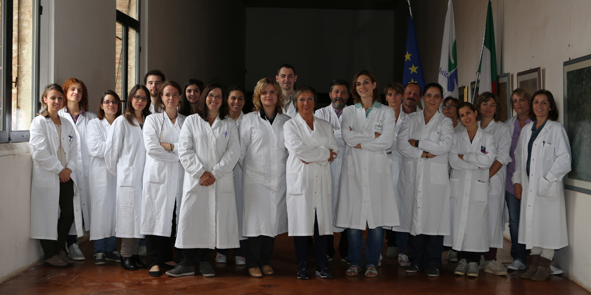 Ramazzini Institute Team