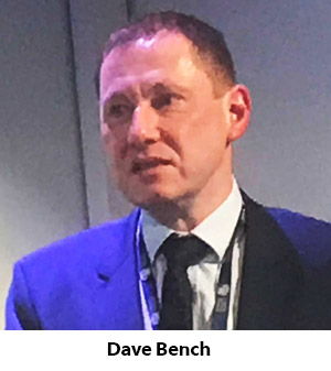 Dave Bench