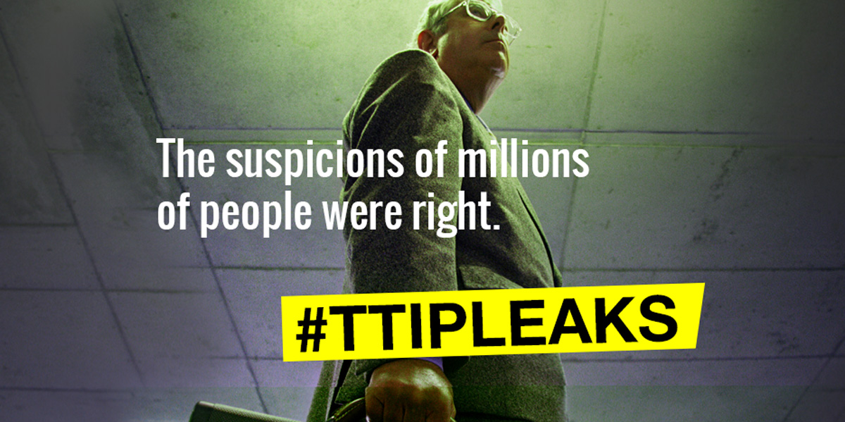 TIPPI Leaks our suspitions were right