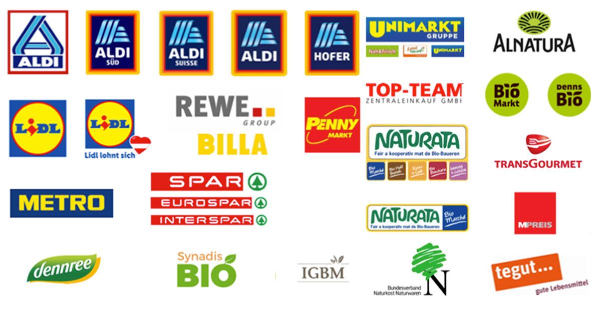 Top retailers resolution