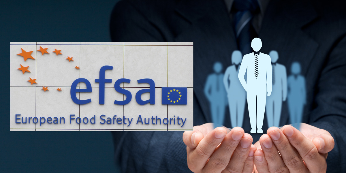 Has US EPA man influenced EFSA?
